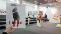 """Die """"Liebe"""" im Wilhelm-Hack-Museum"""