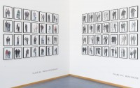 Installation auf der Munich Contempo 2012