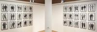 """Eröffnung unserer Ausstellung """"Paare"""" im LVR-LandesMuseum Bonn. Foto: Jürgen Vogel"""
