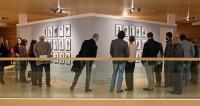 Eröffnung unserer Ausstellung