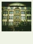 """Das """"Lebenshaus-Mitte"""" in Wedding, in dem wir unser zweites Berlin-Shooting gemacht haben"""