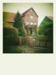 Das Haus der Familie Franz in Dargersdorf