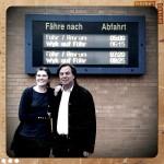Vielen Dank an Klaus Schmidt von Schmidt-Reisen für die Nutzung des Park-Centers