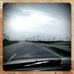 Der Norden und seine Windkraft